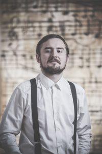 Matej Vidranski